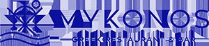Restauracja Mykonos
